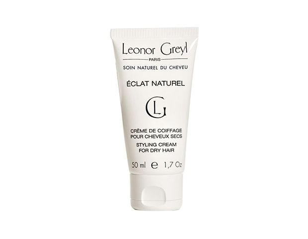 Leonor Greyl Éclat Naturel Nourishing and Protective Styling Cream