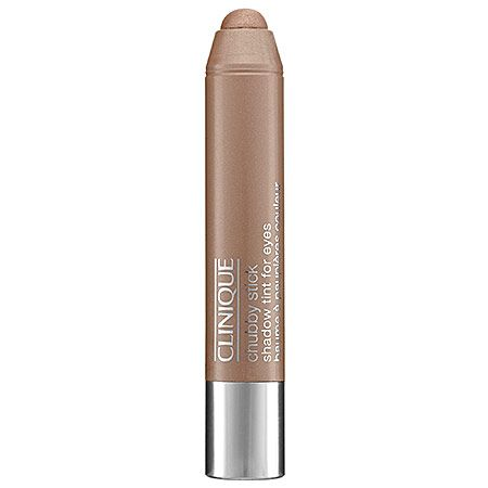 Clinique Chubby Stick Shadow Tint for Eyes in Lots O' Latte
