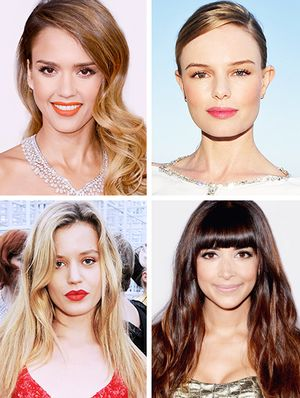 Quiz: What's Your Signature Lip Colour?