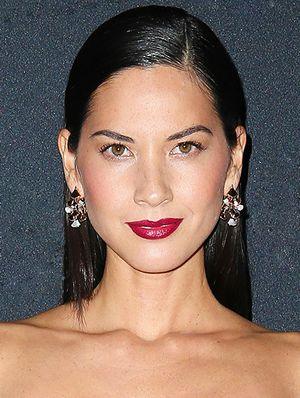 Exclusive: Olivia Munn Shares Her Anti-Ageing Secret With Us & So Much More