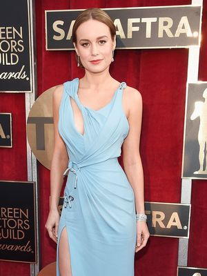 2016 SAG Awards Best Dressed: Brie Larson and More