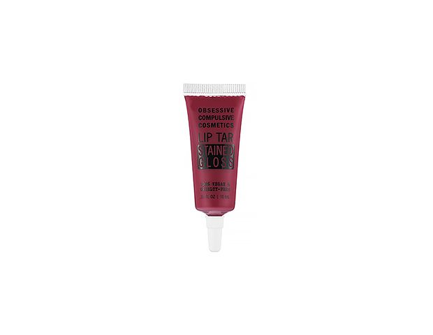 Obsessive Compulsive Cosmetics Stained Gloss Lip Tar