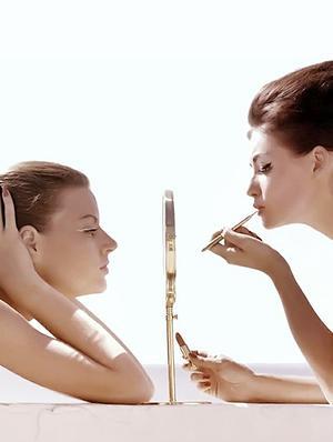 Beautician Magician: 10 Magic Makeup Tricks You Need to Know