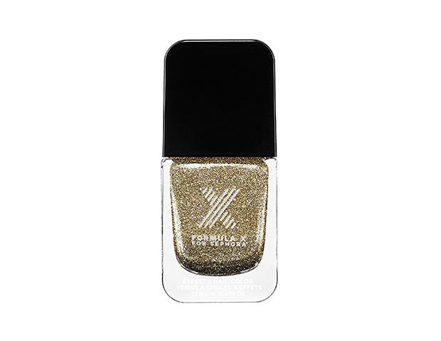 Formula X for Sephora Nail Color