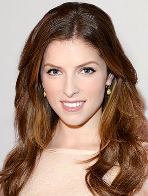 "Exclusive: Anna Kendrick on Buying ""Big Girl"" Skincare, Hunting for The Perfect Foundation, & All Things Beauty"