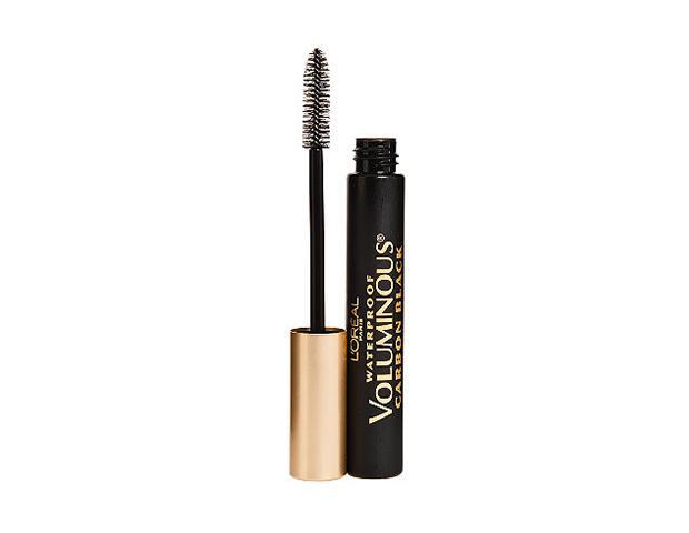 L'Oréal Paris Voluminous Carbon Black Volume Building Mascara