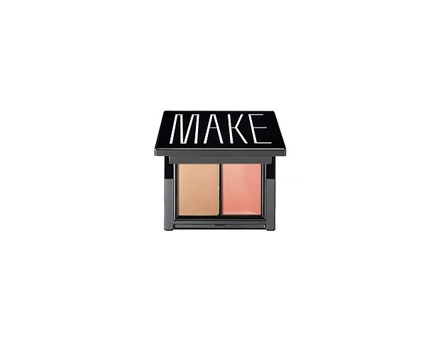 Make Colour Custom Finish Effects Matte/Dewy Primer Compact