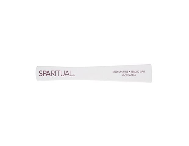 SpaRitual Sanitizable Eco-Nail File