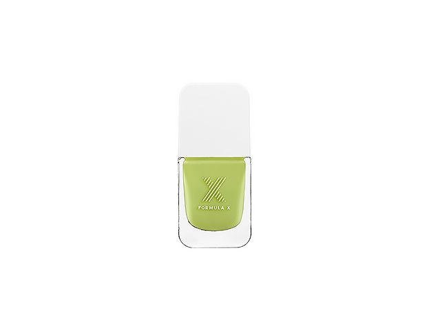Formula X for Sephora Spring 2014 Polish in Over The Top