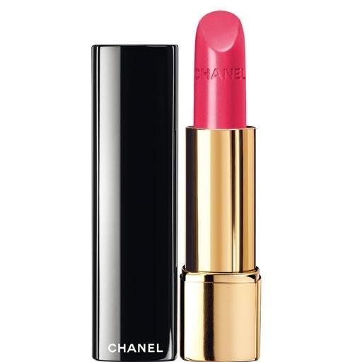 Chanel Rouge Allure Velvet Lipstick