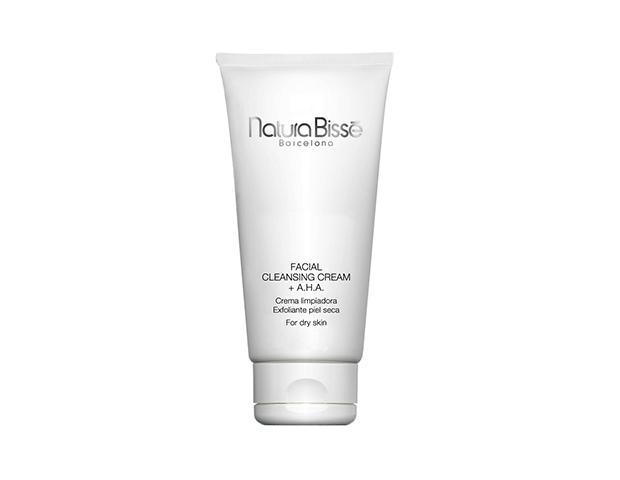 NaturaBisse Facial Cleansing Cream + A.H.A.