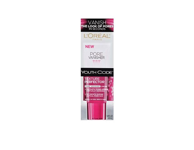 Youth Code Texture Perfector Pore Vanisher L'Oreal Paris