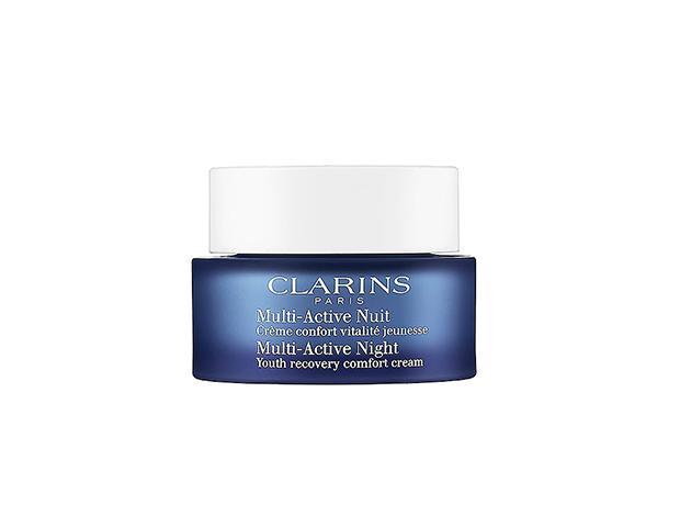 Clarins Multi-Active Night Recovery Cream
