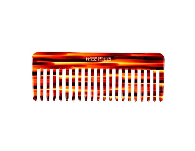 Flyaway Hair Solutions Wide Tooth Comb