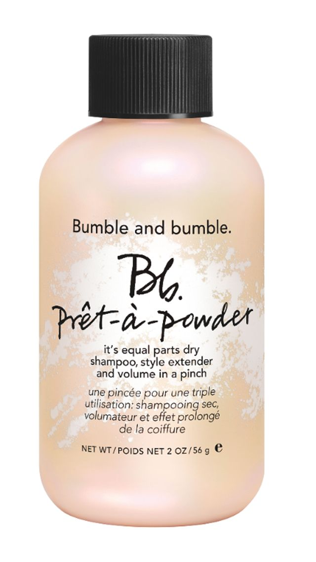 Bumble and bumble Prêt-à-Powder