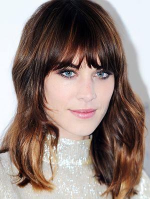 13 Ways To Wear The New Cool Girl Haircut
