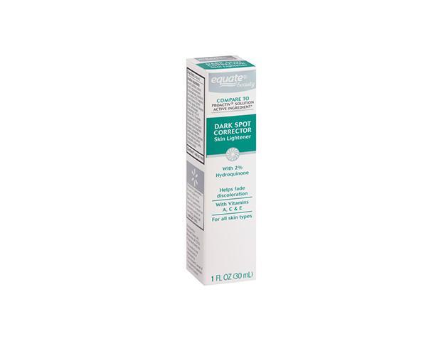 Equate Dark Spot Corrector Skin Lightener