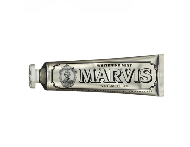 Marvis Whitening Toothpaste