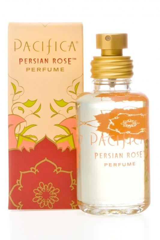 Pacifica Persian Rose Perfume
