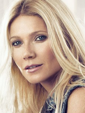 Gwyneth Paltrow's Latest Role Isn't on the Silver Screen