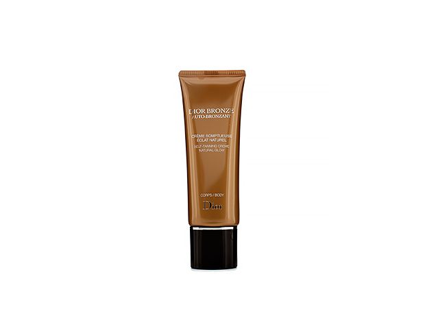 Dior Bronze Self-Tanner Natural Glow Face