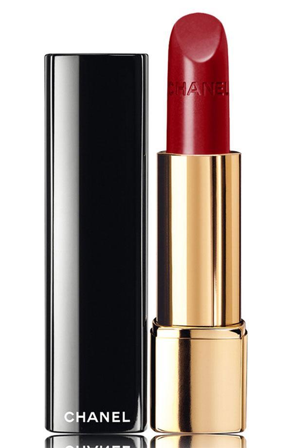 Chanel Rouge Allure Lipstick