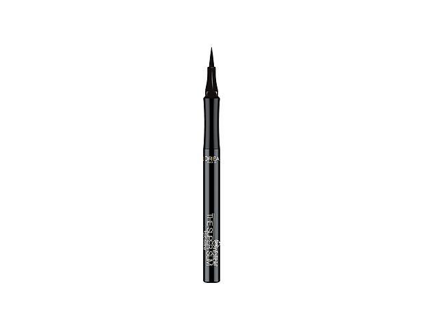 L'Oreal Paris Infallible The Super Slim Liquid Eyeliner in Black