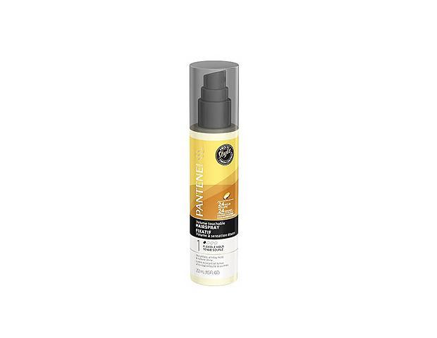 Pantene Pro-V Fine Hair Style Lasting Volume Hairspray