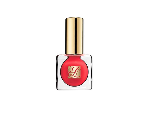 Estee Lauder Bronze Goddess Pure Color Nail Polish