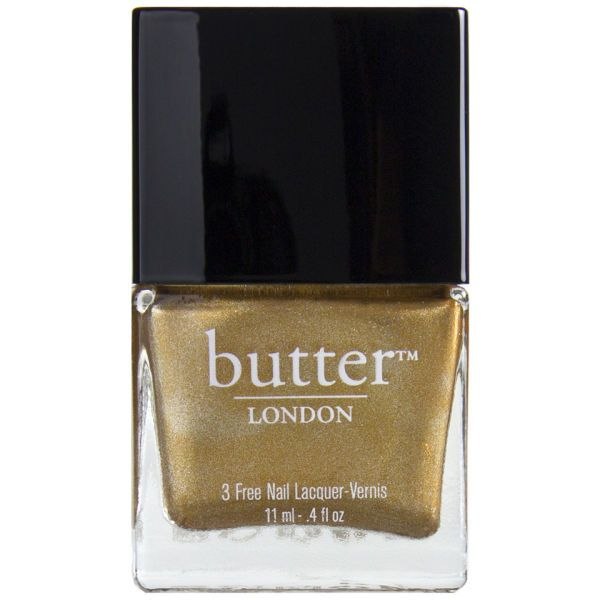 Butter London Nail Lacquer in Marbs