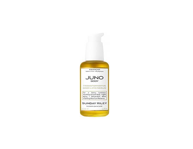Sunday Riley Juno Transformative Body Lipid Serum
