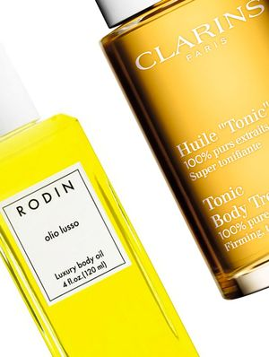 11 Body Oils That Will Leave Your Skin Hydrated, Not Greasy