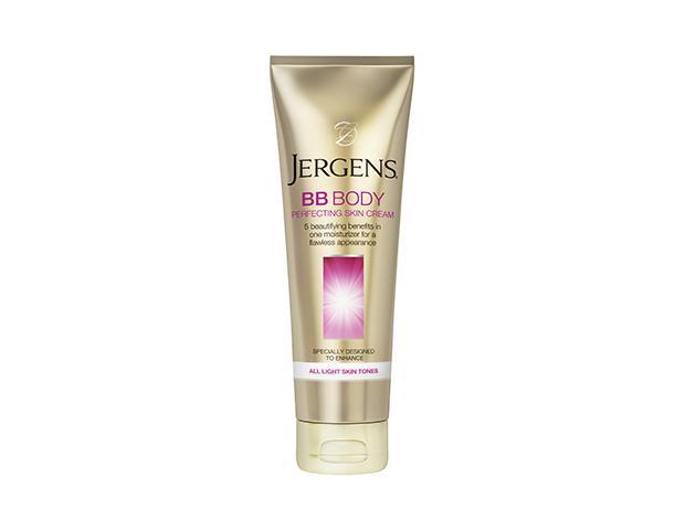 Jergens BB Body Skin Perfecting Cream