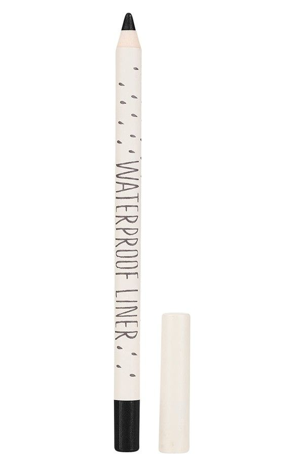 Topshop Waterproof Kohl Pencil Liner