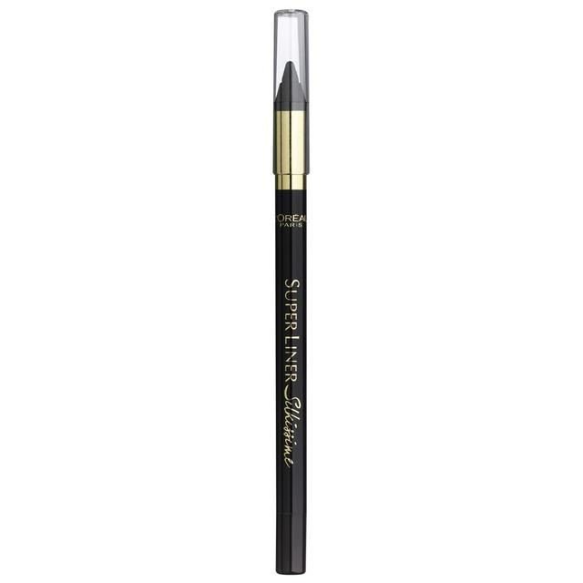 L'Oreal Paris Infallible Silkissime Silky Pencil Eyeliner