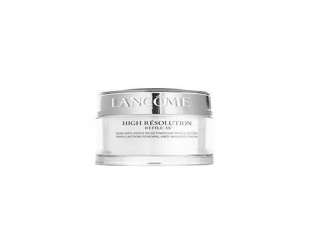 Lancome High Resolution Refill-3X Triple Action Renewal Anti Wrinkle Cream