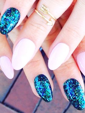 The 21 Most Inspiring Manicures on Instagram