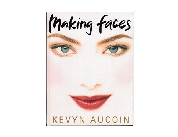 Kevyn Aucoin Making Faces