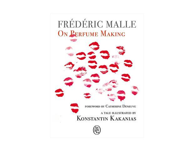 Frédéric Malle  Frédéric Malle on Perfume Making