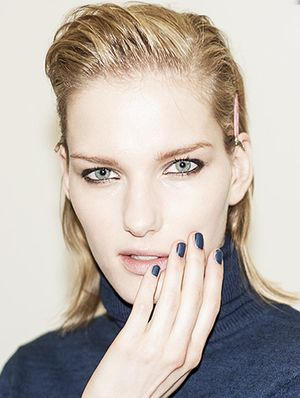 Beauty Editors' New Favourite Nail Trend