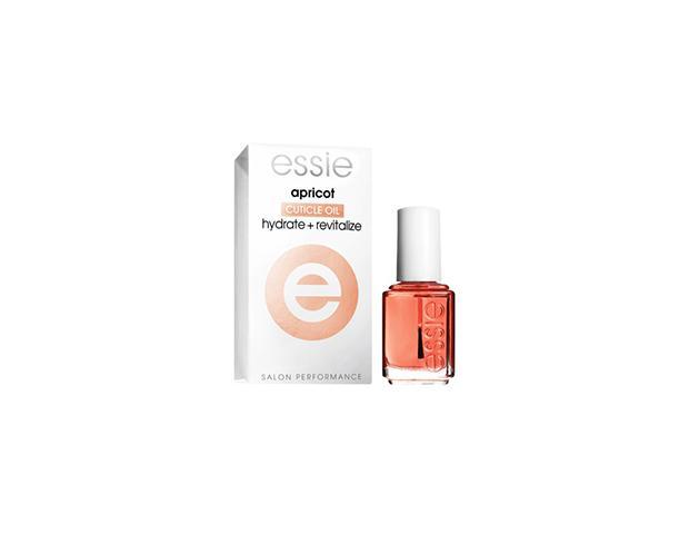 Essie  Nail Care Apricot Cuticle Oil