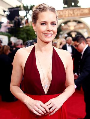 19 Golden Globes Beauty Looks You Need to See