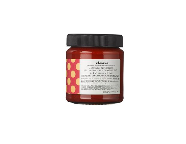 Davines Alchemic Conditioner For Natural and Coloured Hair