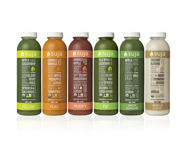 Suja Three Day Cleanse