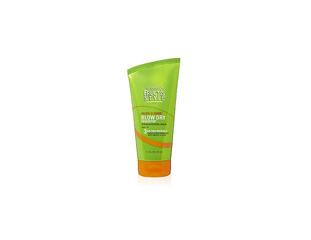 Garnier Fructis  Style Sleek & Shine Blow Dry Perfector Straightening Balm