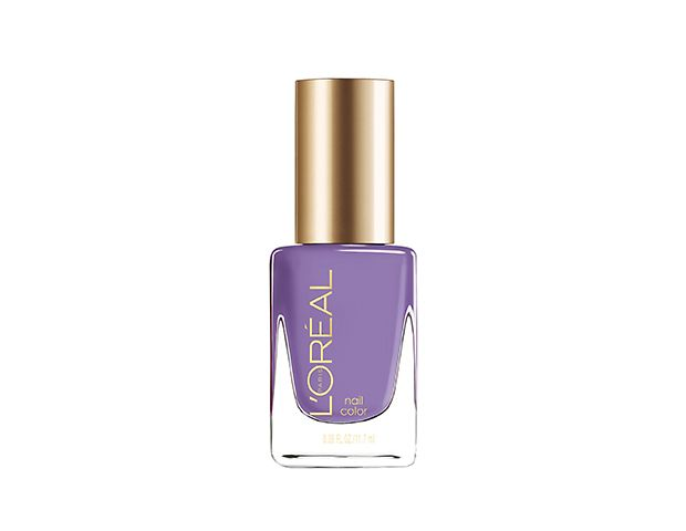 L'Oreal Colour Riche Trend Setter Collection Nail Color