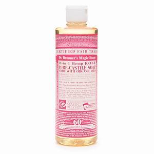 Dr. Bronner Organic Pure Soap