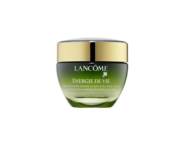 Lancome Energie De Vie Dullness Relief and Energy Recharge Daily Cream