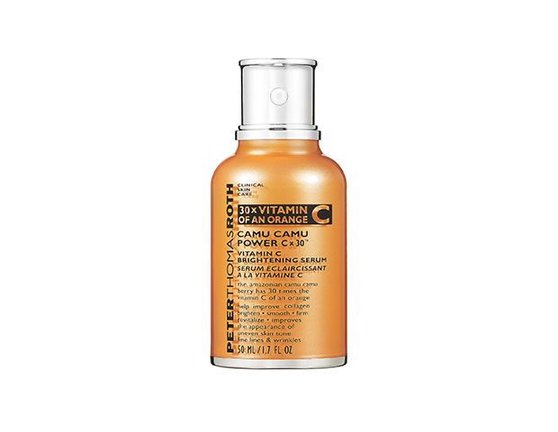 Peter Thomas Roth  Camu Camu Power C x 30 Vitamin C Brightening Serum