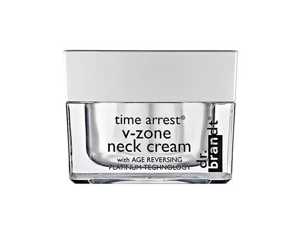 Dr. Brandt  Time Arrest V-Zone Neck Cream